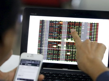Khối ngoại mua ròng gần 840 tỷ đồng trên thị trường chứng khoán