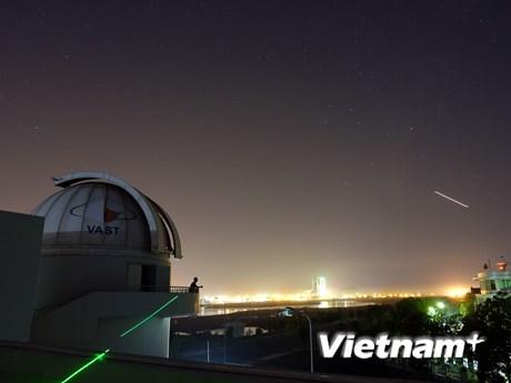 [Photo] Ngắm đài thiên văn trị giá hơn 60 tỷ đồng tại Hà Nội