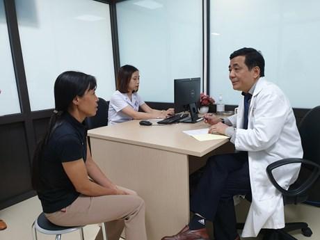 Hà Nội: Bệnh viện K đưa vào hoạt động cơ sở mới ở phố Phan Chu Trinh    Y tế   Vietnam+ (VietnamPlus)