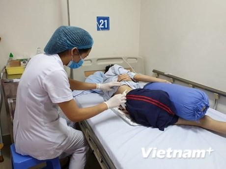 Tháo gỡ những nút thắt về thuốc cho các bệnh nhân Hemophilia