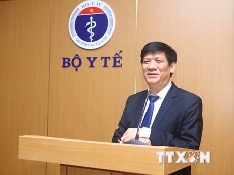 Bộ Y tế cử đoàn đến Bạc Liêu hỗ trợ điều trị 17 ca COVID-19 | Y tế | Vietnam+ (VietnamPlus)