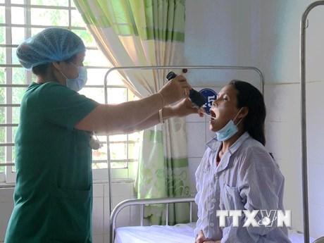 Bộ Y tế cấp bách triển khai tiêm dự phòng bạch hầu...