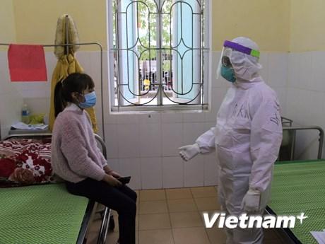 Ổ dịch COVID-19 tại Chí Linh: 'Quả bom nổ chậm' đã được kiểm soát