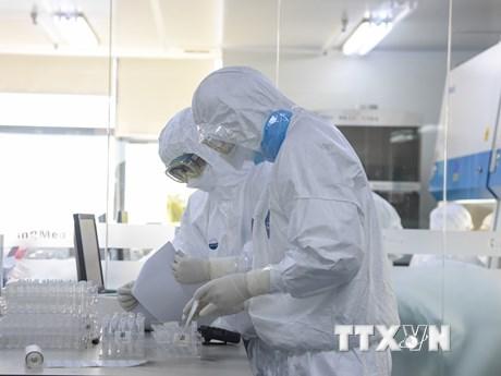 Thông tin về BN1555 nghi tái dương tính COVID-19 ở Hà Nội