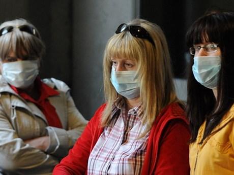 Dịch cúm bùng phát tại Mỹ trầm trọng nhất trong 10 năm qua