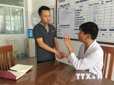 Vụ gia đình gặp nạn khi đi du lịch Đà Nẵng: Người chồng được xuất viện