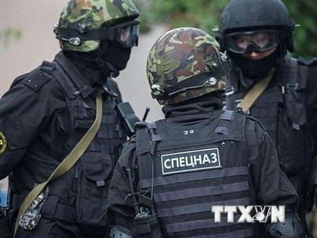 Nga chặn đứng âm mưu khủng bố Vòng chung kết World Cup