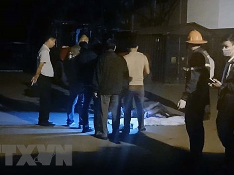 Hải Phòng: Yêu cầu hỗ trợ tối đa nạn nhân vụ nổ lò luyện thép