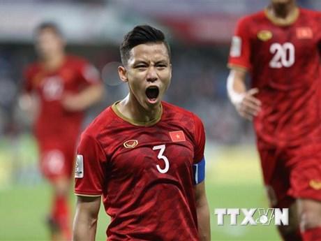Vé đi tiếp của đội tuyển Việt Nam được định đoạt ra sao?