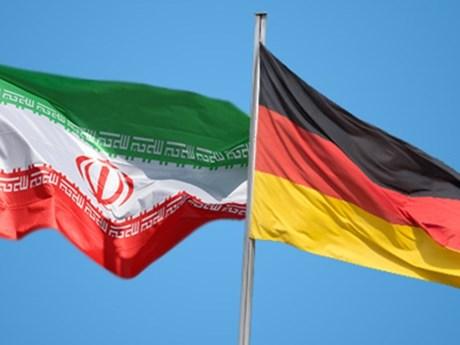 Iran phủ nhận cáo buộc cài gián điệp vào quân đội Đức