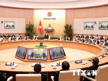 Phó Thủ tướng Vũ Đức Đam gặp mặt các nhà khoa học tham gia 5 đề án lớn