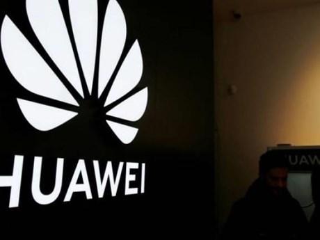 Tổng thống Mỹ họp lãnh đạo 7 tập đoàn công nghệ về Huawei | Công nghệ | Vietnam+ (VietnamPlus)