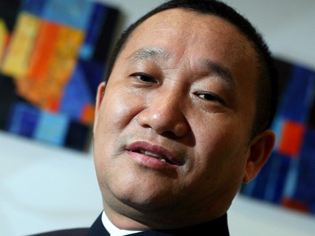 Mỹ cáo buộc tỷ phú Trung Quốc trốn thuế gần 2 tỷ USD