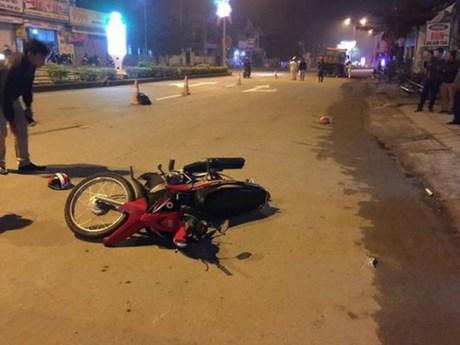 Quảng Trị: Liên tiếp xảy ra tai nạn giao thông, ba người thương vong