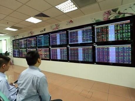 Lợi nhuận của nhiều công ty chứng khoán tiếp tục giảm mạnh trong quý 3   Chứng khoán   Vietnam+ (VietnamPlus)