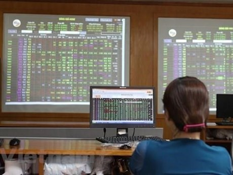 Chứng khoán tuần tới: Kỳ vọng vào nhóm cổ phiếu vốn hóa lớn | Chứng khoán | Vietnam+ (VietnamPlus)