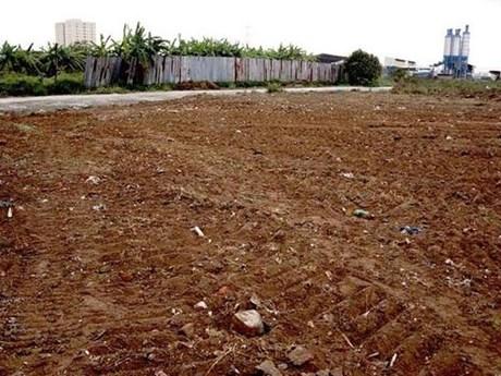 Hà Nội: Đề xuất khẩn cấp ''cứu'' di chỉ khảo cổ học Vườn Chuối