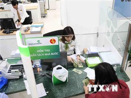 Ngành thuế tháo gỡ khó khăn cho doanh nghiệp bị ảnh hưởng vì COVID-19   Tài chính   Vietnam+ (VietnamPlus)