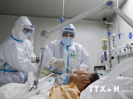 Trung Quốc ghi nhận thêm 31 ca mắc COVID-19 mới chủ yếu từ nước ngoài