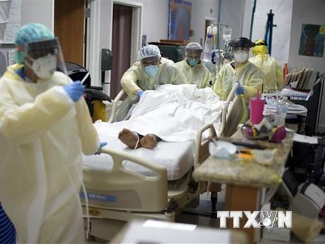 WHO: Các nước cần nhận thức đúng mức độ nguy hiểm của dịch COVID-19