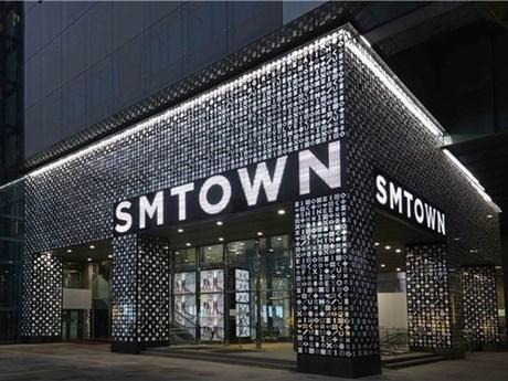 SM mở cửa hàng bán đồ thần tượng K-Pop tại Việt Nam | Thị trường | Vietnam+ (VietnamPlus)