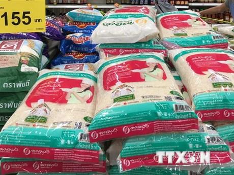 Thị trường nông sản tuần qua: Giá gạo Thái thấp nhất từ đầu tháng 3