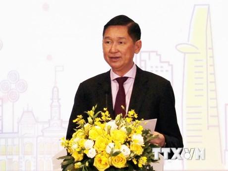 Đâu là lý do Phó Chủ tịch TP.HCM Trần Vĩnh Tuyến bị khởi tố?