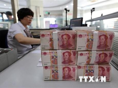 Trung Quốc: PBoC dè dặt trong việc ban hành thêm biện pháp kích thích   Tài chính   Vietnam+ (VietnamPlus)