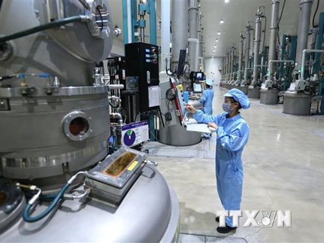Thành phố Hồ Chí Minh thu hút thêm 2,37 tỷ USD vốn FDI