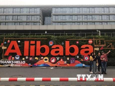 Alibaba có thể là mục tiêu tiếp theo trong cuộc chiến Mỹ-Trung - kết quả xổ số đồng nai