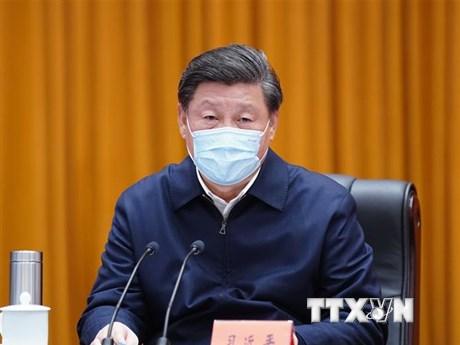 Chủ tịch Trung Quốc phát động chiến dịch chống lãng phí thực phẩm - kết quả xổ số đồng nai