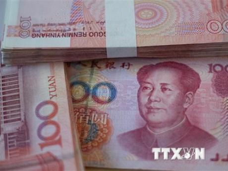 PBoC phát hành 30 tỷ nhân dân tệ trái phiếu tại Hong Kong - kết quả xổ số đồng nai