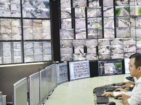 Nhiều giải pháp kiểm soát ứng dụng công nghệ vào quản lý giao thông