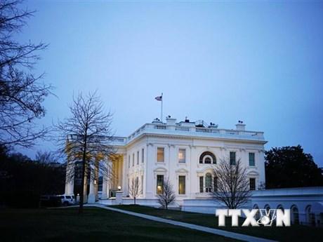 Bắt được nghi phạm vụ gửi phong bì chứa chất độc gửi tới Nhà Trắng