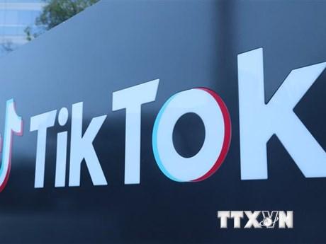 TikTok đề nghị tòa án Mỹ chặn lệnh cấm của Tổng thống Trump