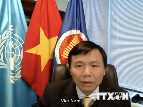 Việt Nam, Indonesia kêu gọi các bên tại Colombia cam kết vì hòa bình
