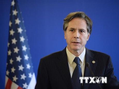 Mỹ: Ngoại trưởng được đề cử kêu gọi gia hạn Hiệp ước New START