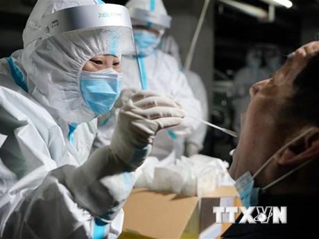 Trung Quốc lập hơn 450 trung tâm cách ly tập trung ở Thạch Gia Trang
