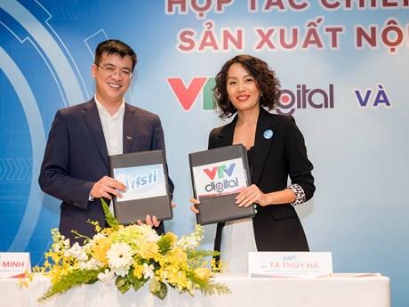 Chuỗi chương trình giải trí cho thiếu nhi Việt trên nền tảng số