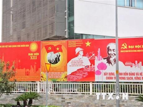 Người dân kỳ vọng lớn vào quyết sách tại Đại hội XIII của Đảng