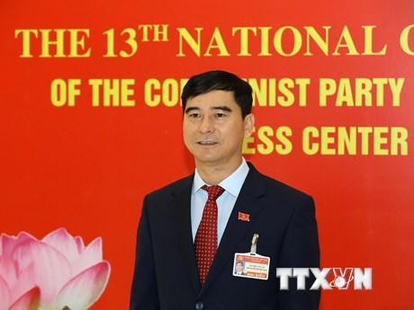 Đại hội XIII: Đại biểu trả lời phỏng vấn báo chí ngày 29/1