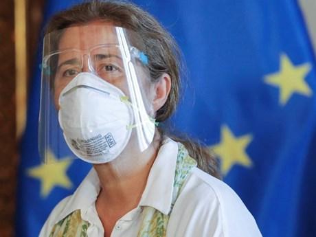 Venezuela yêu cầu Đại sứ EU rời khỏi nước này trong vòng 72 giờ