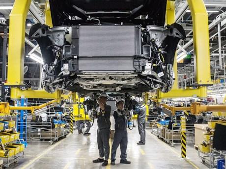 Bloomberg: VinFast có dự định xây dựng nhà máy sản xuất ôtô tại Mỹ