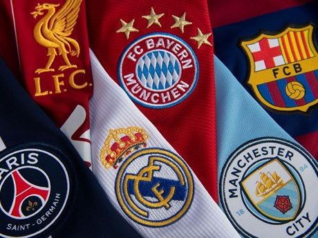 EU phản ứng về dự án giải đấu European Super League