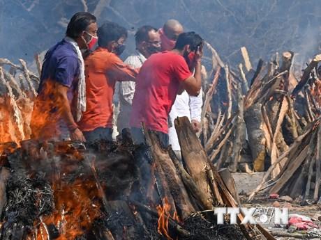 Dịch COVID-19 tại Ấn Độ: Cuộc chiến sinh tử với cả thế giới