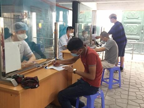 Bệnh viện Phổi Trung ương phải chủ động phòng ngừa tình huống xấu