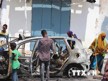 Việt Nam lên án bạo lực, khủng bố nhằm vào dân thường tại Somalia