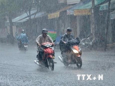 Từ 22/6, Bắc Bộ và Thanh Hóa có mưa to, đề phòng thời tiết xấu - kết quả vietlott 09022020