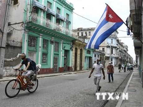 Nga hối thúc Mỹ không can thiệp công việc nội bộ của Cuba