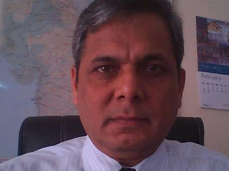 Pakistan quan ngại Ấn Độ phát triển đội tàu ngầm hạt nhân
